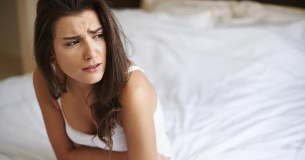 ¿Qué diferencias hay entre los síntomas del embarazo y del síndrome premenstrual?
