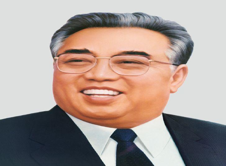 Kim Il-sung fue el líder de una revolución, responsable de la guerra de corea, y líder vitalicio de Corea del norte.: Kim Il-sung: el artifice de Corea del Norte
