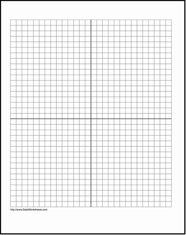 Graph Paper Printable Free Best Of Our Free Printable