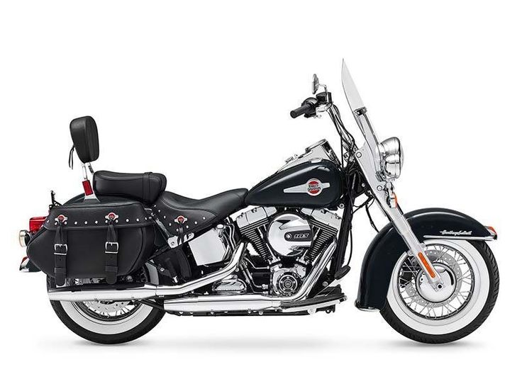 Specifications for the 2016 HarleyDavidson Heritage