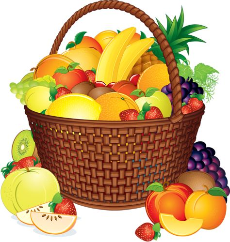 376 best images about Fruit Clip Art and Photos on ...