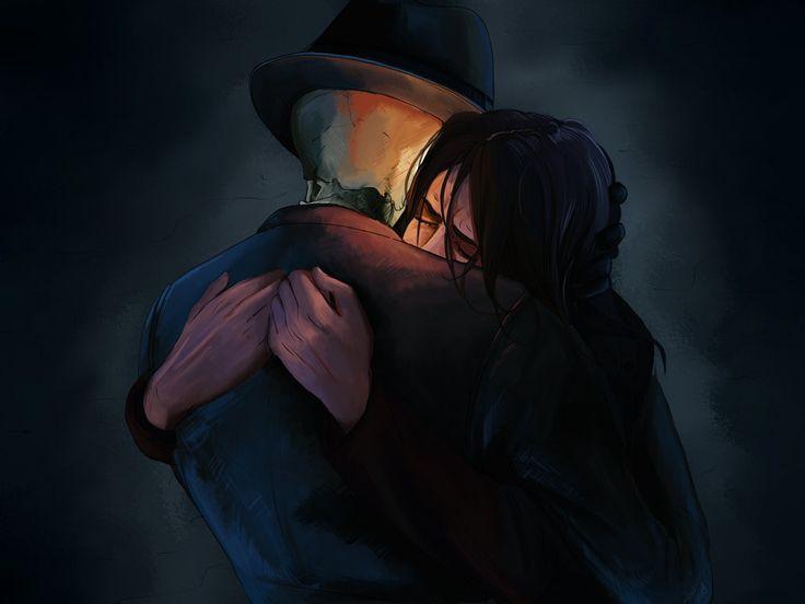 Hug it out by Galaxia0.deviantart.com on @DeviantArt