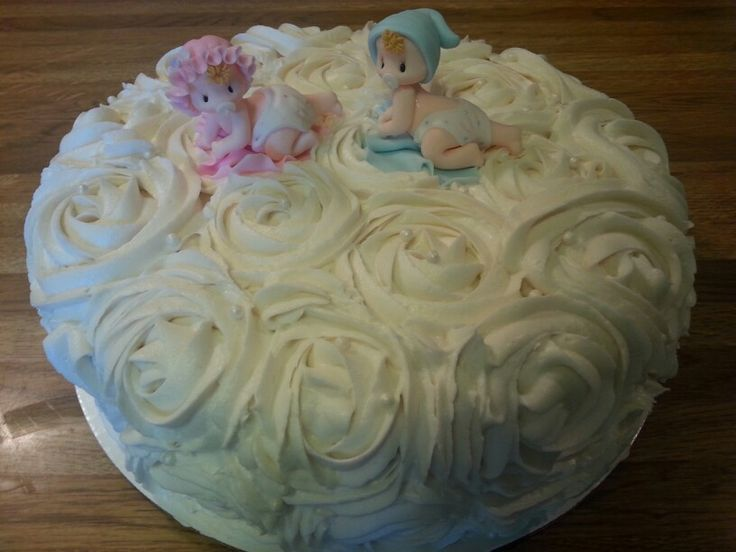 baby shower cake heather 39 s homemade cakes pinterest