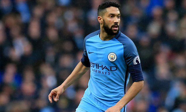 Liverpool FC chase ex-Manchester City defender Gael Clichy