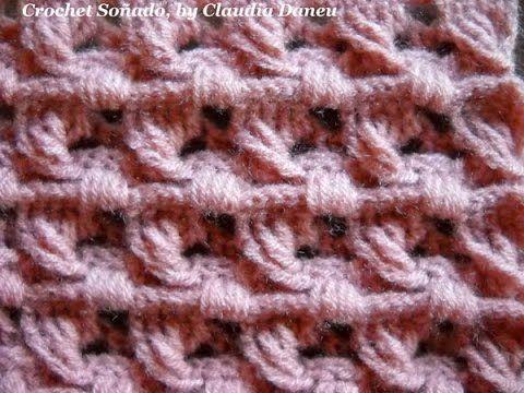 CROCHET SOÑADO, by Claudia Daneu | Crochet soñado: Claves de diseño y detalles exquisitos para tejedoras perfeccionistas.