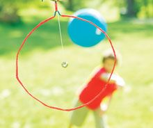 Nice Outdoor Games For Kids From Family Fun