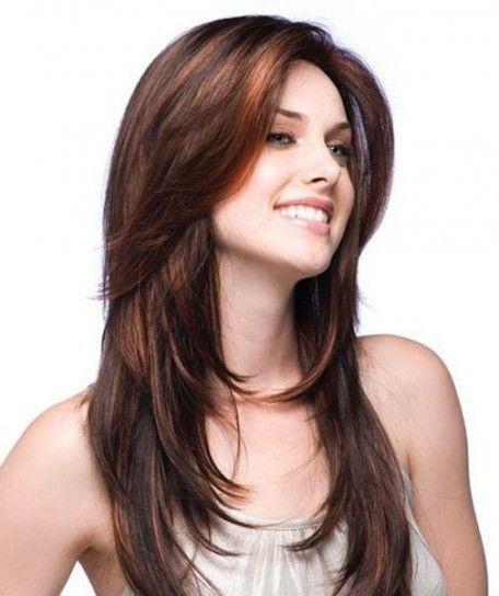 capelli lunghi 2015 colore - Cerca con Google