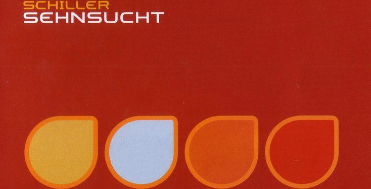 """Schiller - """"Sehnsucht"""" - CD-Tipp - Christopher von Deylen alias Schiller präsentiert mit seinem fünften Album \""""Sehnsucht\"""" eine opulente Produktion."""