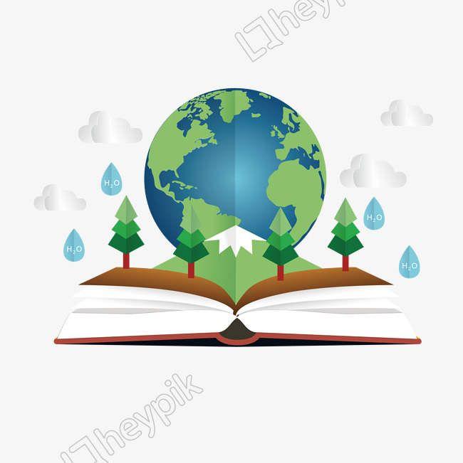 الكرتون كتاب الرسوم المتحركة الأرض الكرتون الأرض الكتاب الأخضر الغابات الخضراء الغابات الكتاب البيئة حماية ال Earth Book Cartoon Tinkerbell
