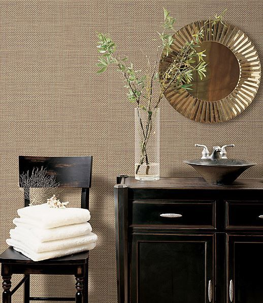 Textured Wallpaper For Bathrooms 2017: 15 Best Images About Textured Wallpaper On Pinterest
