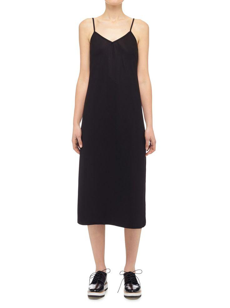 Nobody Denim - Organic Bliss Slip Dress