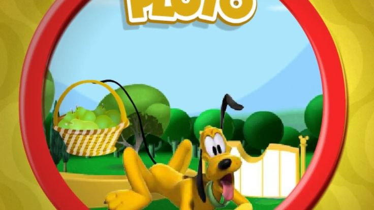 Mickey Mouse Clubhouse - Mousekespotter - Video for Kids
