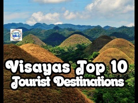 """Visayas Top 10 Tourist Destination - WATCH VIDEO HERE -> http://philippinesonline.info/travel/visayas-top-10-tourist-destination/   About Philippines and downloads here:  About this weeks episode: Visayas is a peaceful region surrounded with beautiful beaches, caves and mountains. It's a perfect place relaxation and is extremely known as the """"Islands of Travelers"""" in the Philippines. WATCH MORE  WEBSITE & NEW..."""