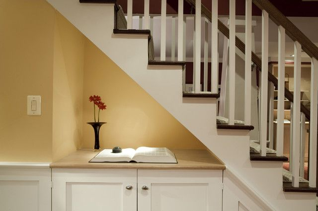 Basement Renovation - Bedroom, Playroom, Bathroom, Laundry, Family Room, Office contemporary basement