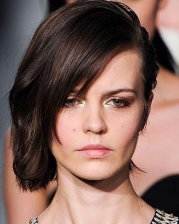Tagli Capelli medio corti 2015: Sexy e Comode con un Look tagli capelli medio corti 2015 laterali