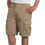 Levi's Men's Core Cargo Short, British Khaki, 32 (Apparel)By Levi's
