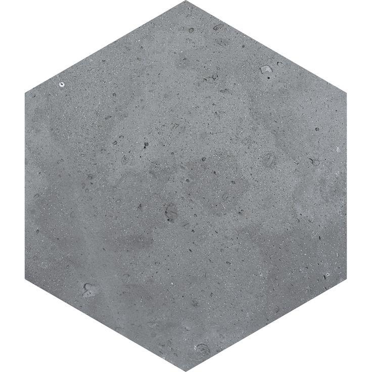 Find Johnson 242 x 280mm Pietra Necchio Ceramic Floor Tile