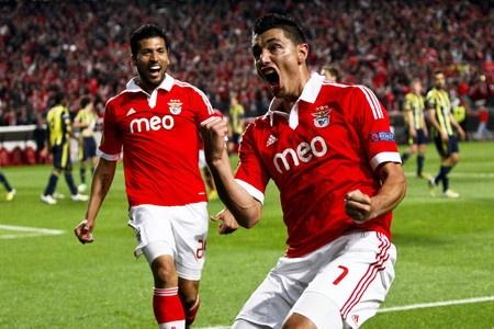 El Chelsea jugará la final de la Liga Europa con el Benfica