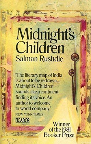 Midnight's Children (Picador Books): Salman Rushdie