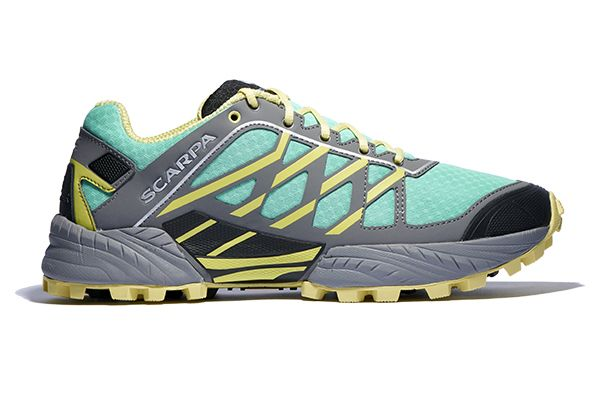 3076a8cef6 The Latest Trail Shoes for an Off-Road Adventure