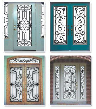 Teralis Jendela Dan Pintu Rumah Terkini » Gambar 3