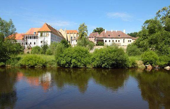 Czech Republic - Kloster Zlatá Koruna