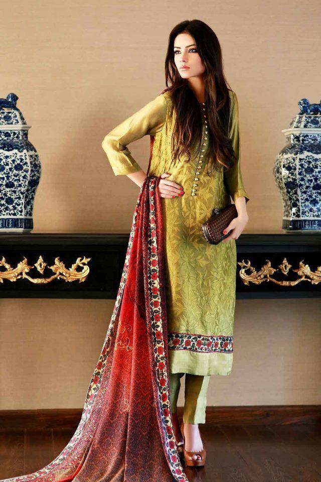 Pakistani Classic Woman Fashion 100%!!!