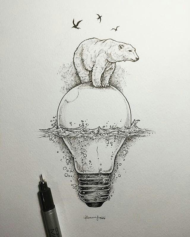 Cool work by @kerbyrosanes !! . Follow also @dailyartistiq !! by mizu_arts_help