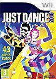 #10: Just Dance 2016  https://www.amazon.es/Ubisoft-Spain-3307215897843-Just-Dance/dp/B00ZIW43Z8/ref=pd_zg_rss_ts_v_911519031_10 #wiiespaña  #videojuegos  #juegoswii   Just Dance 2016de UbisoftPlataforma: Nintendo Wii(116)Cómpralo nuevo: EUR 221913 de 2ª mano y nuevo desde EUR 1885 (Visita la lista Los más vendidos en Juegos para ver información precisa sobre la clasificación actual de este producto.)