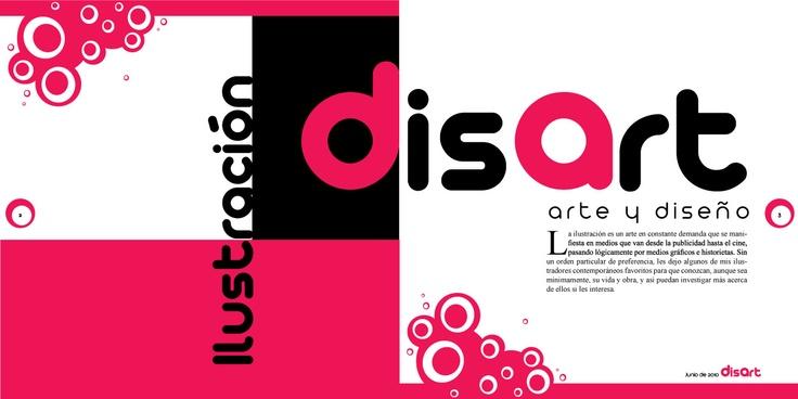 Art Magazine/Intro