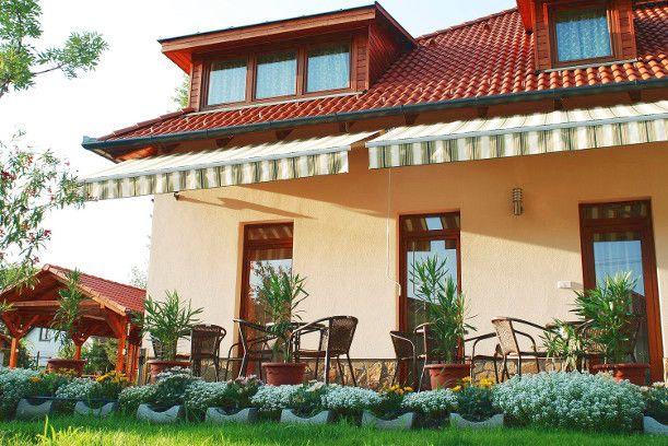 Relaxo Apartmanház Cserkeszőlő kuponnal | Cserkeszőlő szállás - Szállásoutlet.hu