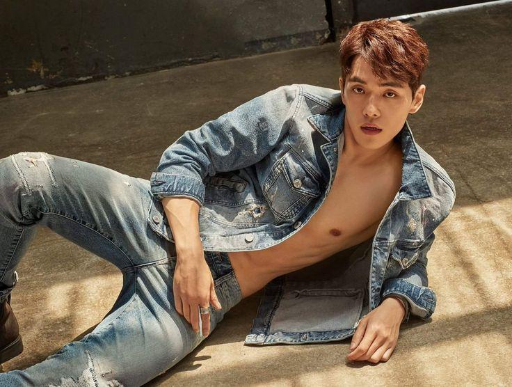 Kim Jung Hyun_Вuckaroo