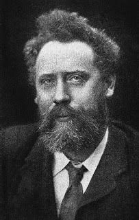 Where Forlorn Sunsets Flare and Fade - William Ernest Henley