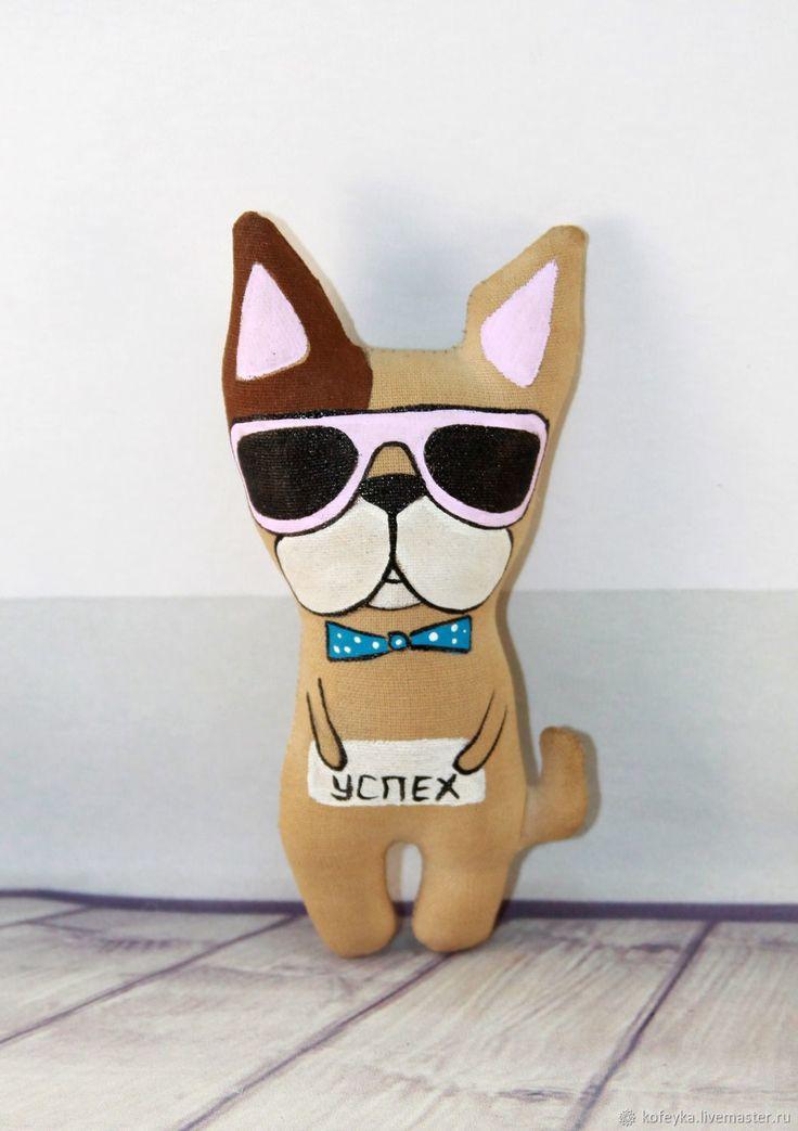 Купить Собачка в интернет магазине на Ярмарке Мастеров