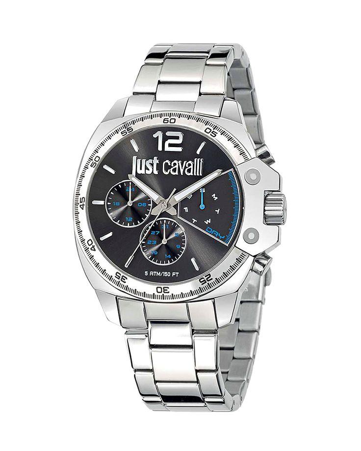 Ρολόι JUST CAVALLI R7253213001