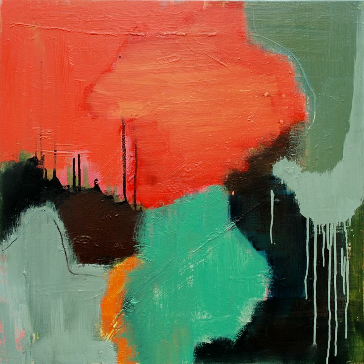 Carolyn O'Neill's artwork titled 'Arise', oil on canvas. Size is 75 x 75cm. Could be yours, check it out here: http://arttoart.com.au/product/arise/
