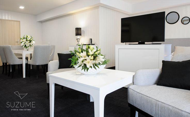 Apartament LUX in helath resort, Ciechocinek