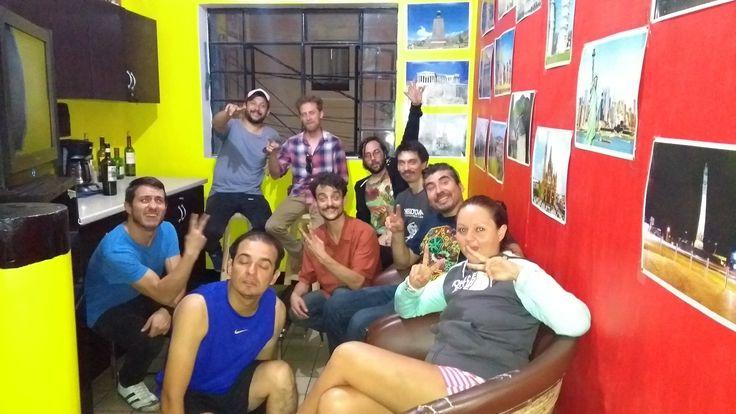 Hostal Casa Anita Guadalajara www.casaanita.com.mx Teléfono. +52.33.38250405