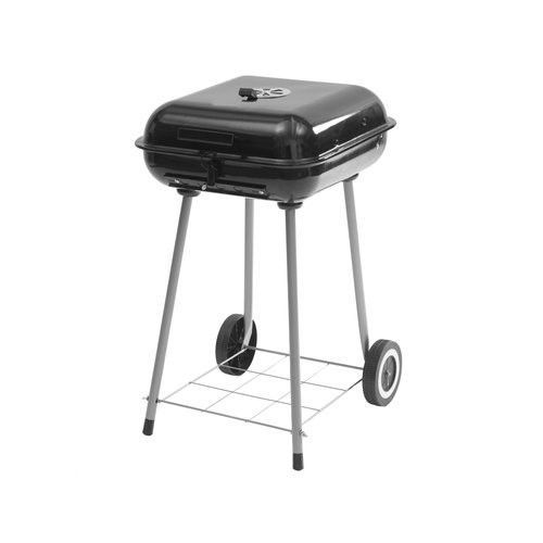 BBQ Charcoal Grill Garden Outdoor Patio Cooking Barbecue Small Portable Steel #BBQCharcoalGrill