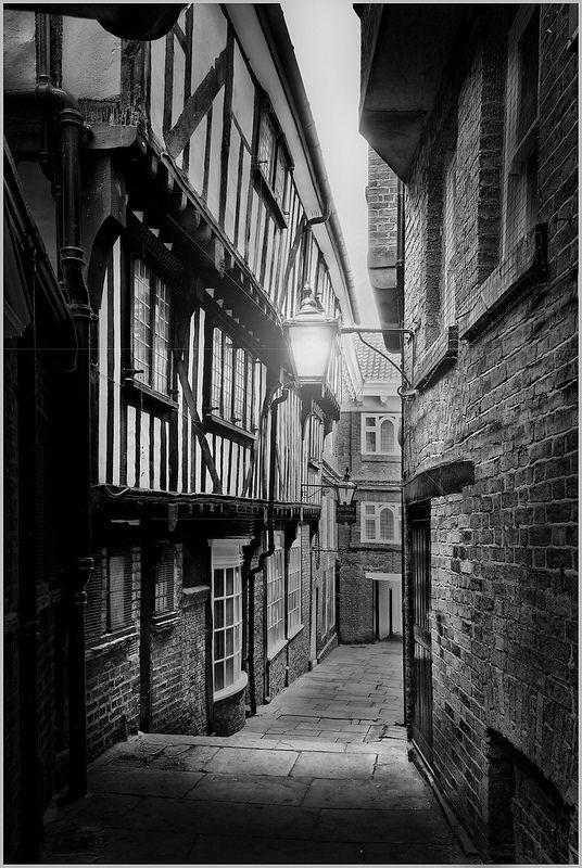 York Alley