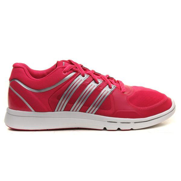Sepatu Running Wanita Adidas Adipure 180.2 adalah sepatu yang memiliki design minimalis namun sangat support terhadap kaki. Terbuat dari bahan yang sangat lembut sepatu ini memamng di design untuk memberikan kenyamanan pada kaki ketika digunakan olahraga.