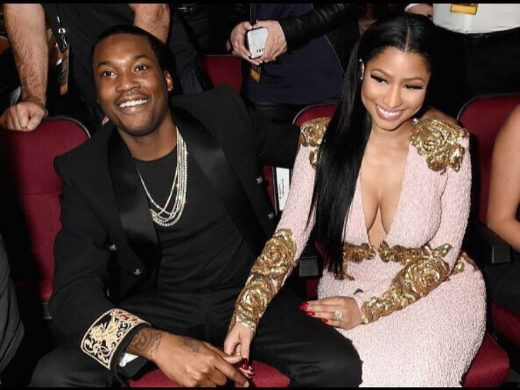 Nicki Minaj Denies Report She & Meek Mill In Dispute Over His House Arrest