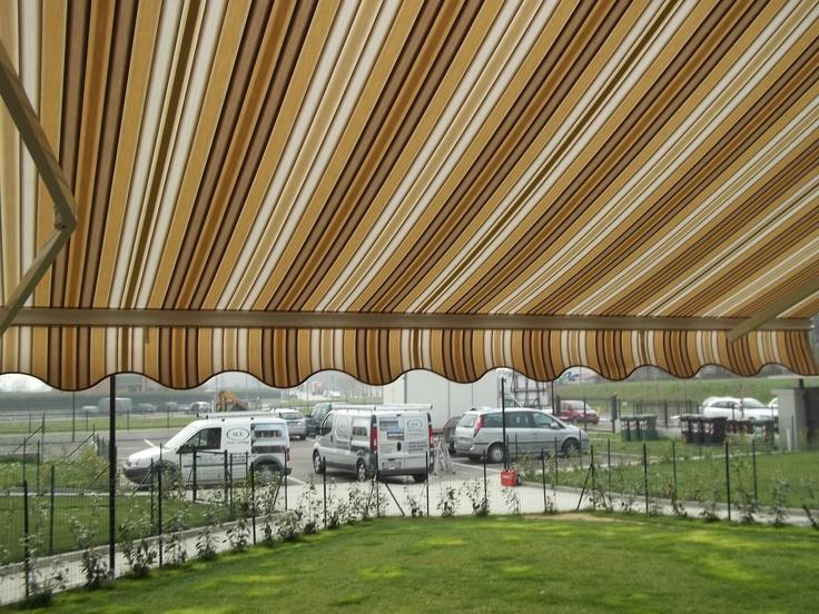 Oltre 25 fantastiche idee su tende per veranda su for Tende per abitazione