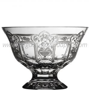 Footed Imperial Bowl 10 - 348€