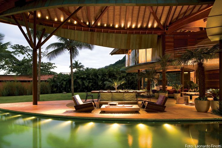 Arquitectura lounge