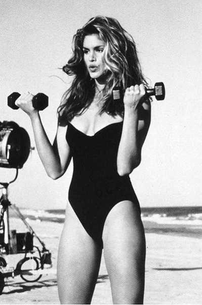Синди Кроуфорд уходит из модельного бизнеса: «Я сделала достаточно» | Портал SityStyle