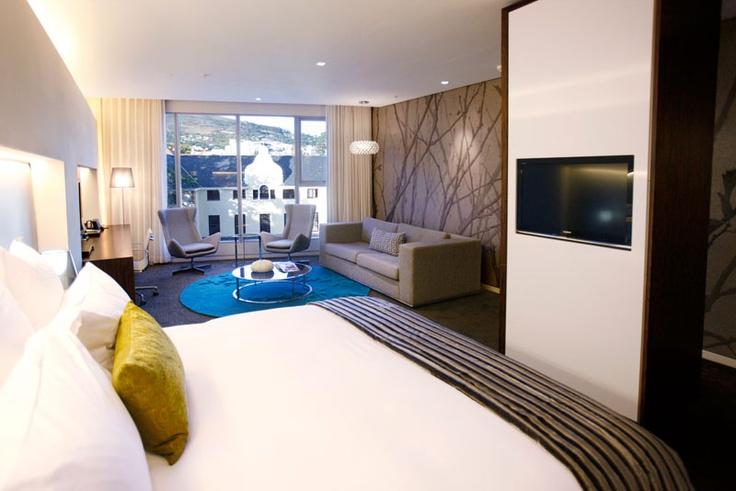 Delxue Room