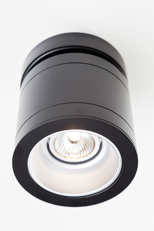 dasallighting 39 s max3 architectural cylinder designed to