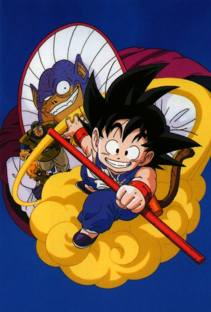 #Goku Dragon Ball #movie #pelicula