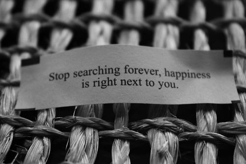 next to me at this very moment ♥ how I know, he lets me pinterest :): Sayings, Fortune Cookie, Life, Inspiration, Happiness Is, Quotes, Wisdom, Things
